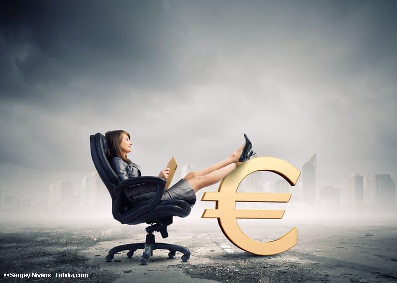 Als Frau mehr Geld verdienen