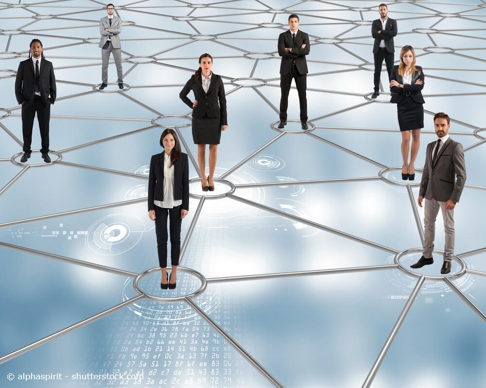 7 Tipps für erfolgreiches Netzwerken